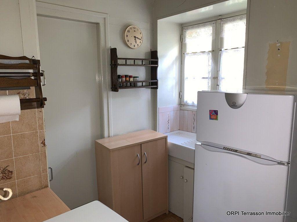 Maison à vendre 3 49m2 à Terrasson-Lavilledieu vignette-3