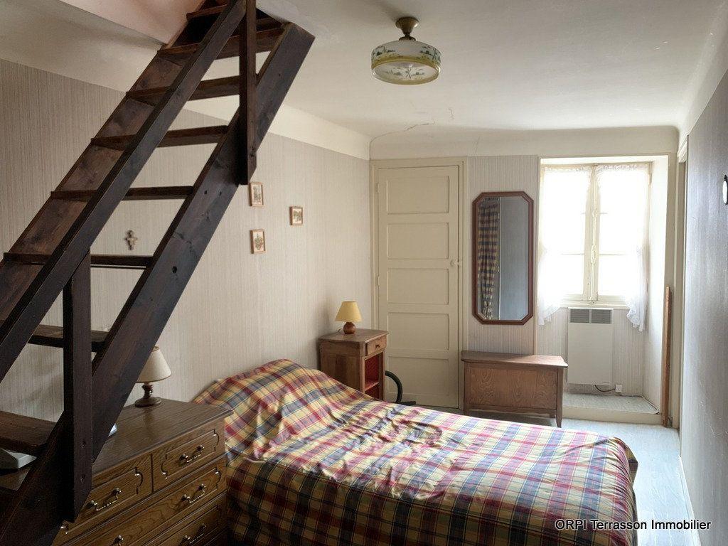 Maison à vendre 3 49m2 à Terrasson-Lavilledieu vignette-4