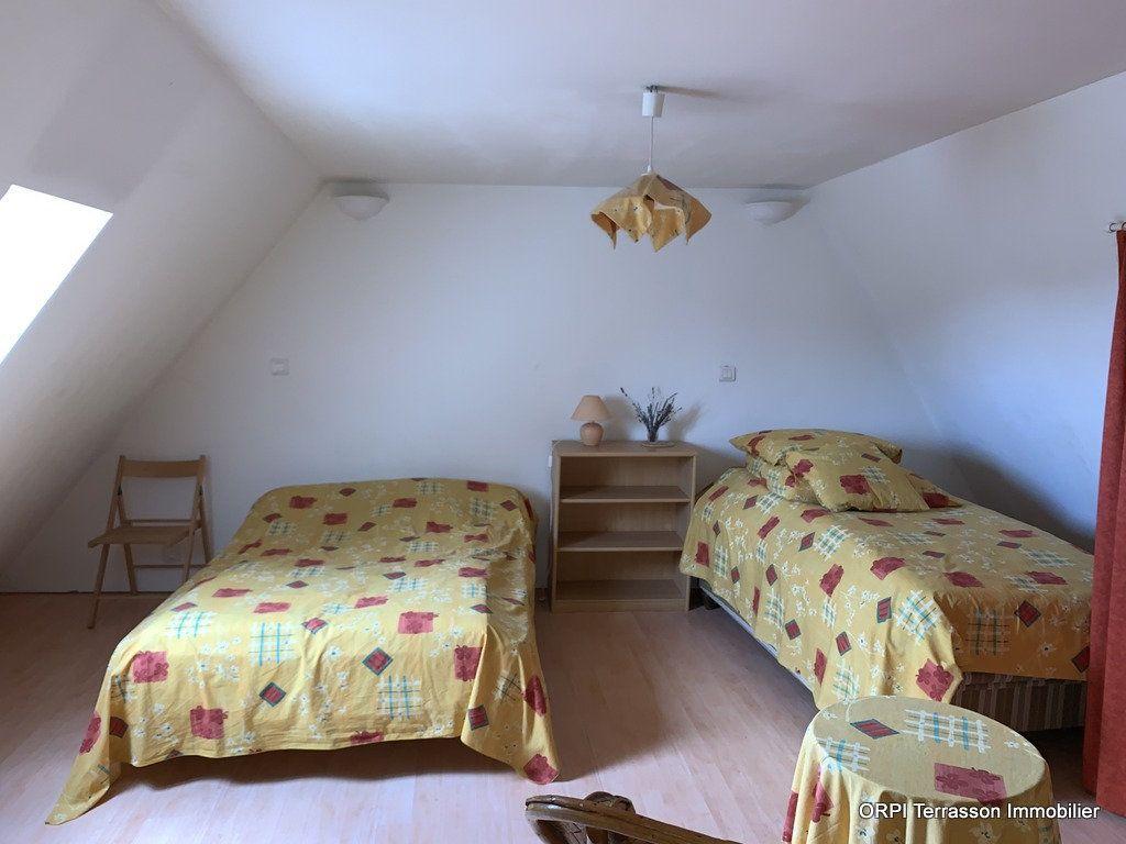 Maison à vendre 3 49m2 à Terrasson-Lavilledieu vignette-5