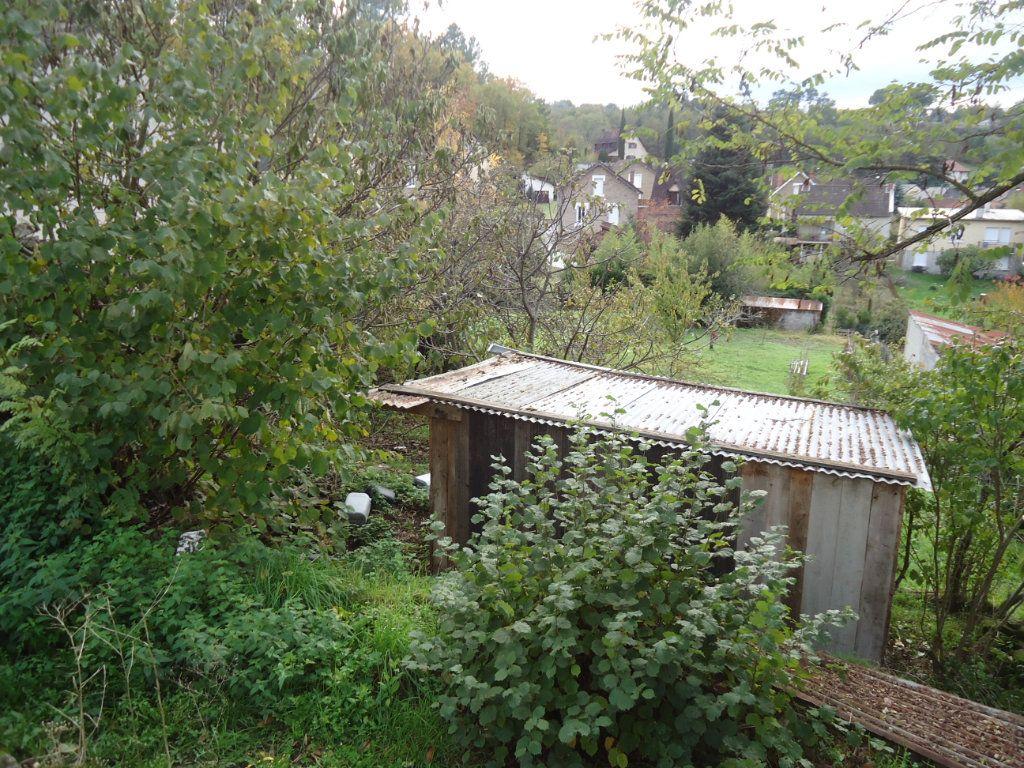 Terrain à vendre 0 588m2 à Brive-la-Gaillarde vignette-2