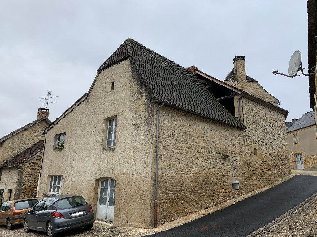 Maison à vendre 9 232m2 à Saint-Geniès vignette-7