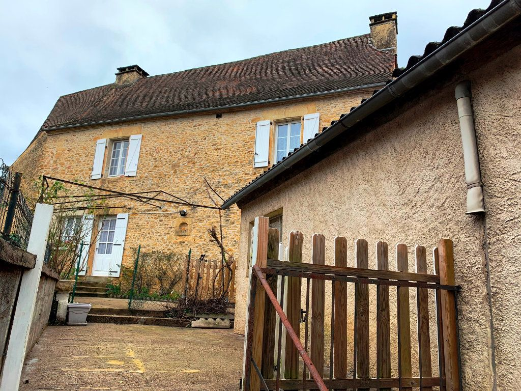Maison à vendre 9 232m2 à Saint-Geniès vignette-9