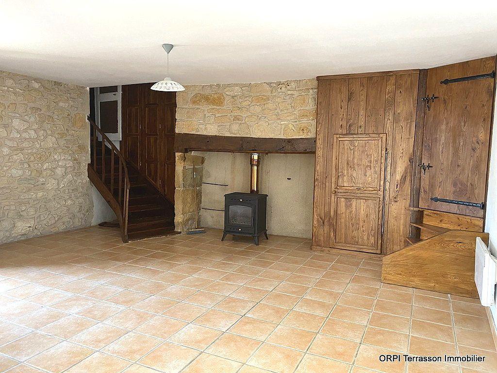 Maison à vendre 4 75m2 à Azerat vignette-2