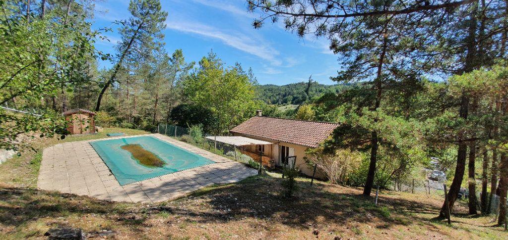 Maison à vendre 6 134m2 à Auriac-du-Périgord vignette-1
