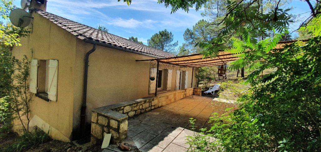 Maison à vendre 6 134m2 à Auriac-du-Périgord vignette-3