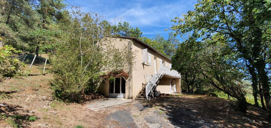 Maison à vendre 6 134m2 à Auriac-du-Périgord vignette-4