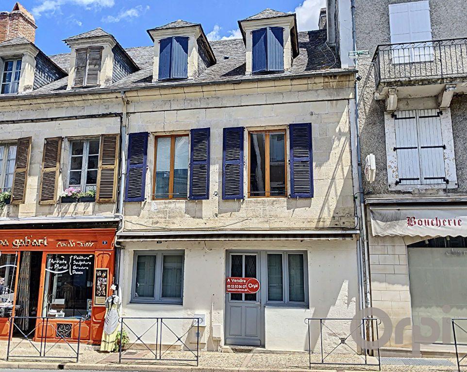 Maison à vendre 6 172m2 à Terrasson-Lavilledieu vignette-1