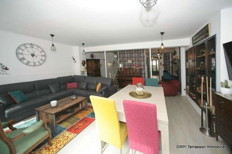 Maison à vendre 6 172m2 à Terrasson-Lavilledieu vignette-2