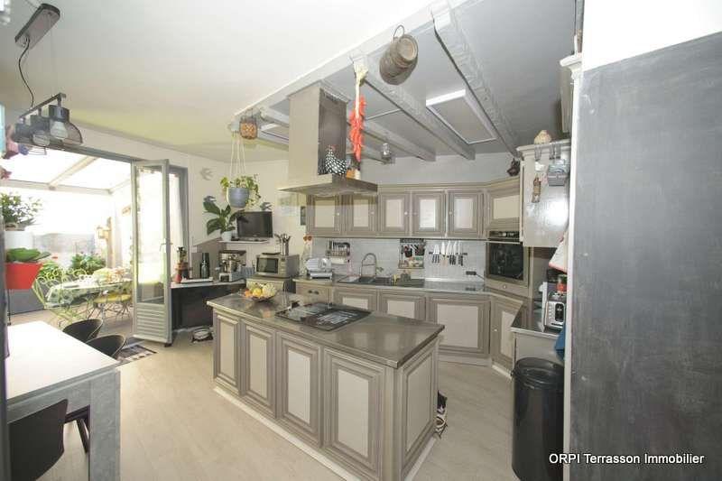 Maison à vendre 6 172m2 à Terrasson-Lavilledieu vignette-4