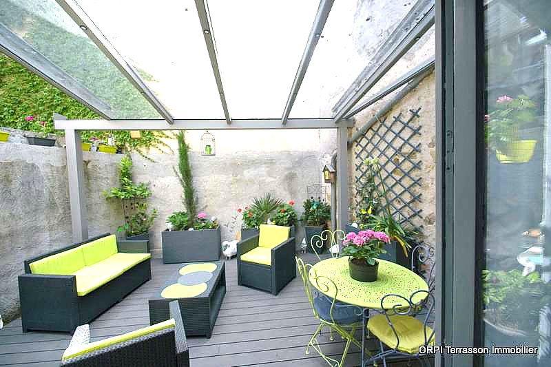 Maison à vendre 6 172m2 à Terrasson-Lavilledieu vignette-5