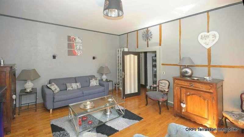 Maison à vendre 6 172m2 à Terrasson-Lavilledieu vignette-6