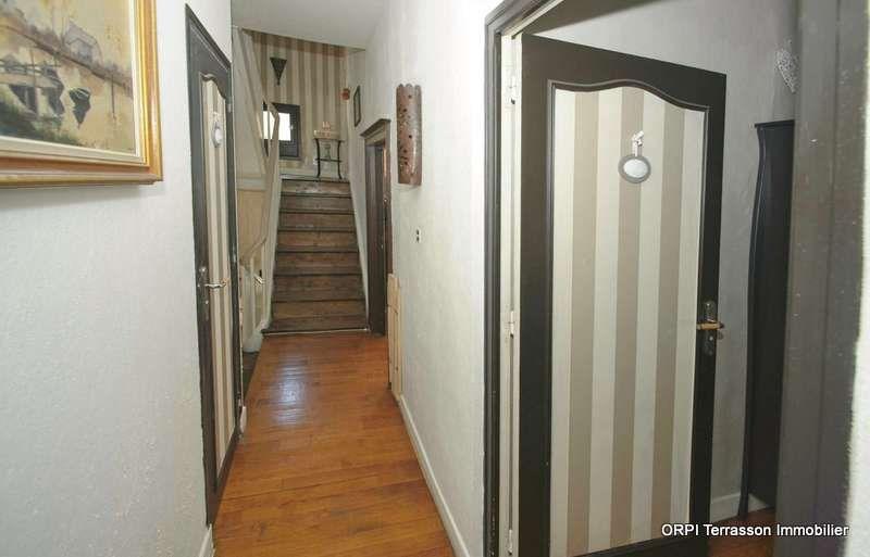 Maison à vendre 6 172m2 à Terrasson-Lavilledieu vignette-9