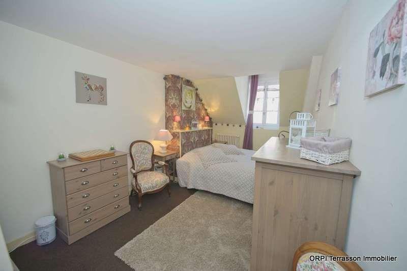 Maison à vendre 6 172m2 à Terrasson-Lavilledieu vignette-10