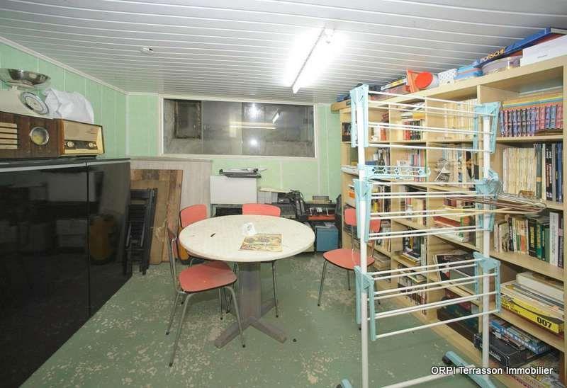 Maison à vendre 6 172m2 à Terrasson-Lavilledieu vignette-11