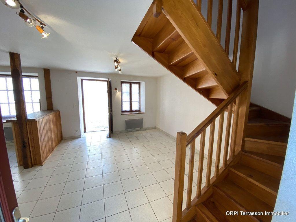 Maison à vendre 5 70m2 à Nadaillac vignette-5