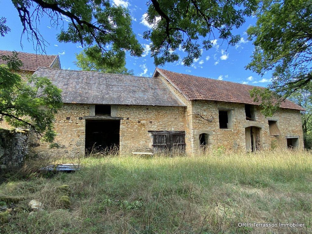 Maison à vendre 2 163m2 à Terrasson-Lavilledieu vignette-1