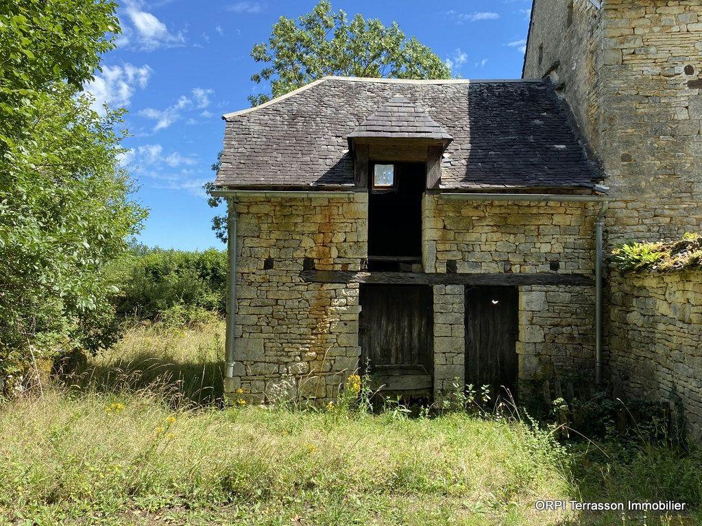 Maison à vendre 2 163m2 à Terrasson-Lavilledieu vignette-2
