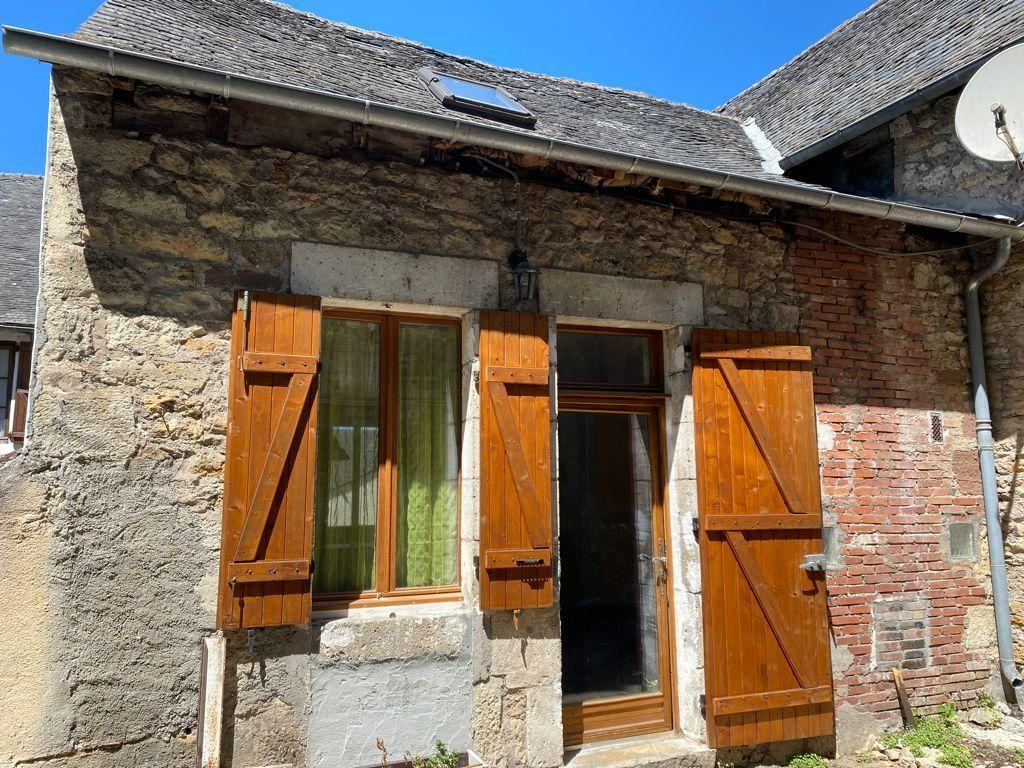 Maison à louer 2 44m2 à Terrasson-Lavilledieu vignette-1