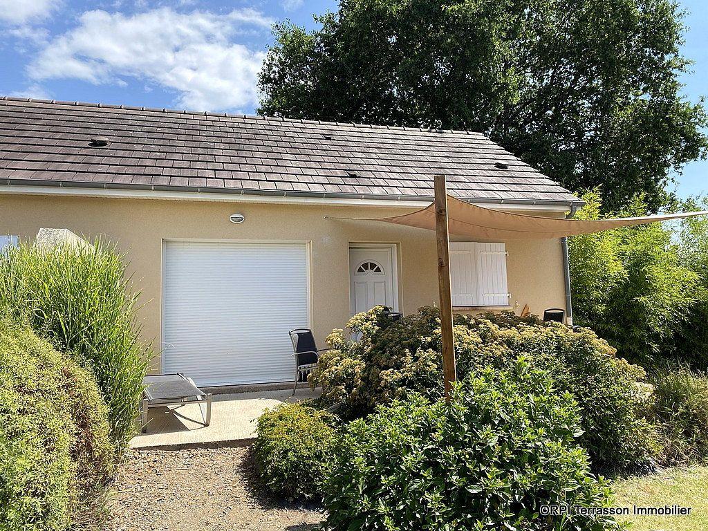 Maison à vendre 8 147m2 à Ayen vignette-11