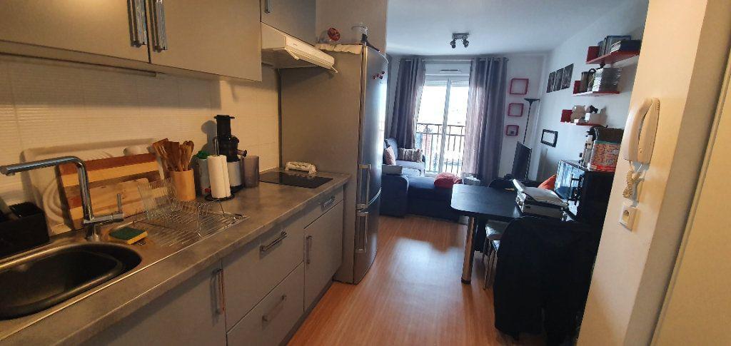 Appartement à vendre 2 33m2 à Terrasson-Lavilledieu vignette-2