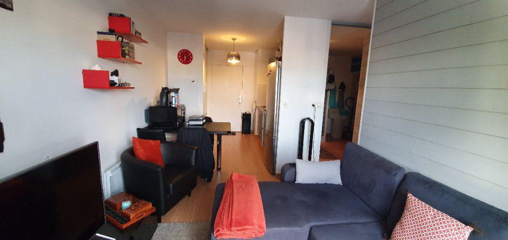 Appartement à vendre 2 33m2 à Terrasson-Lavilledieu vignette-4