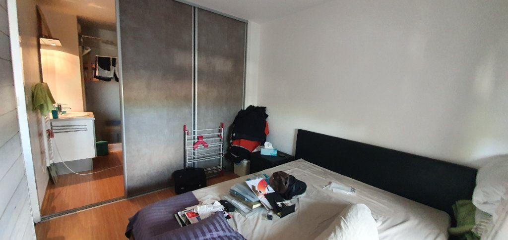 Appartement à vendre 2 33m2 à Terrasson-Lavilledieu vignette-5
