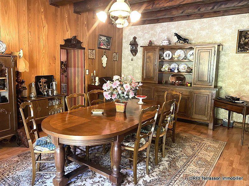 Maison à vendre 4 138m2 à Terrasson-Lavilledieu vignette-2