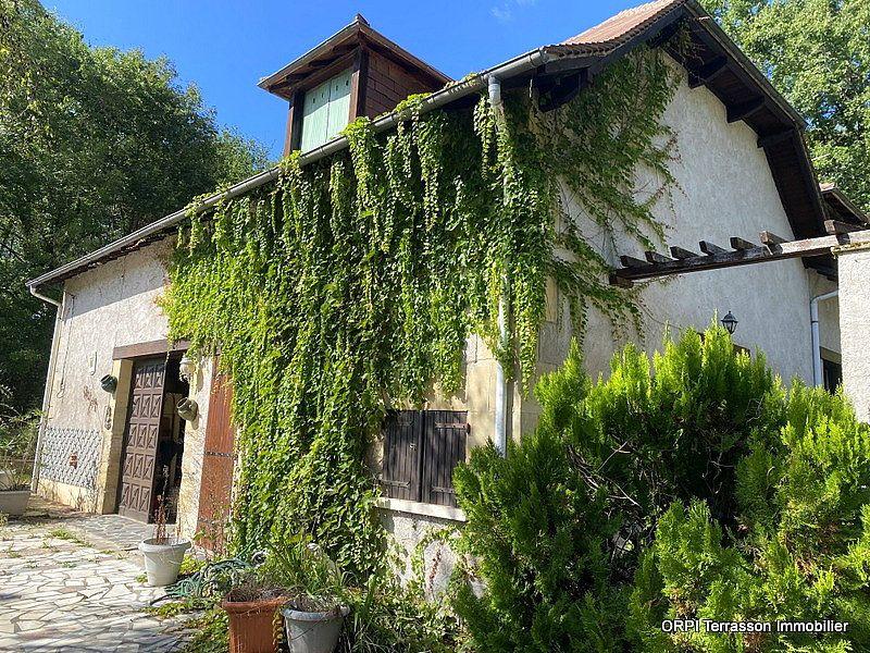 Maison à vendre 4 138m2 à Terrasson-Lavilledieu vignette-8