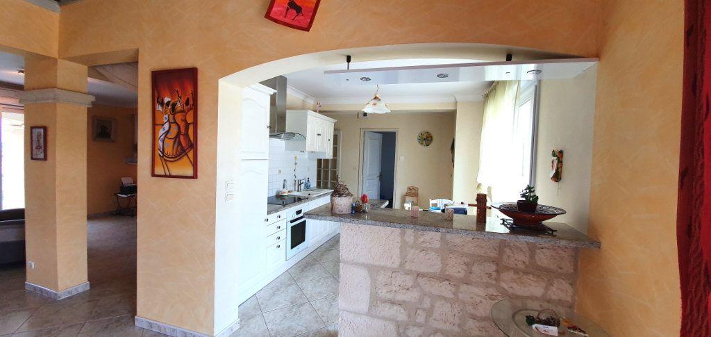 Maison à vendre 7 177m2 à Fossemagne vignette-10