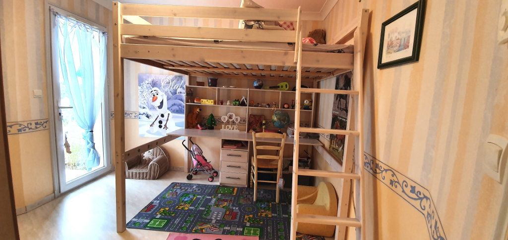 Maison à vendre 7 177m2 à Fossemagne vignette-13