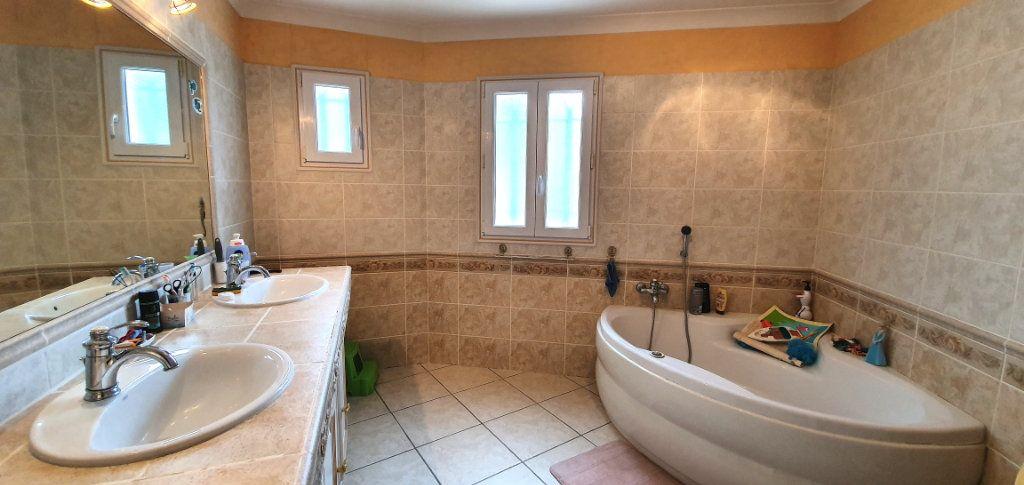 Maison à vendre 7 177m2 à Fossemagne vignette-14
