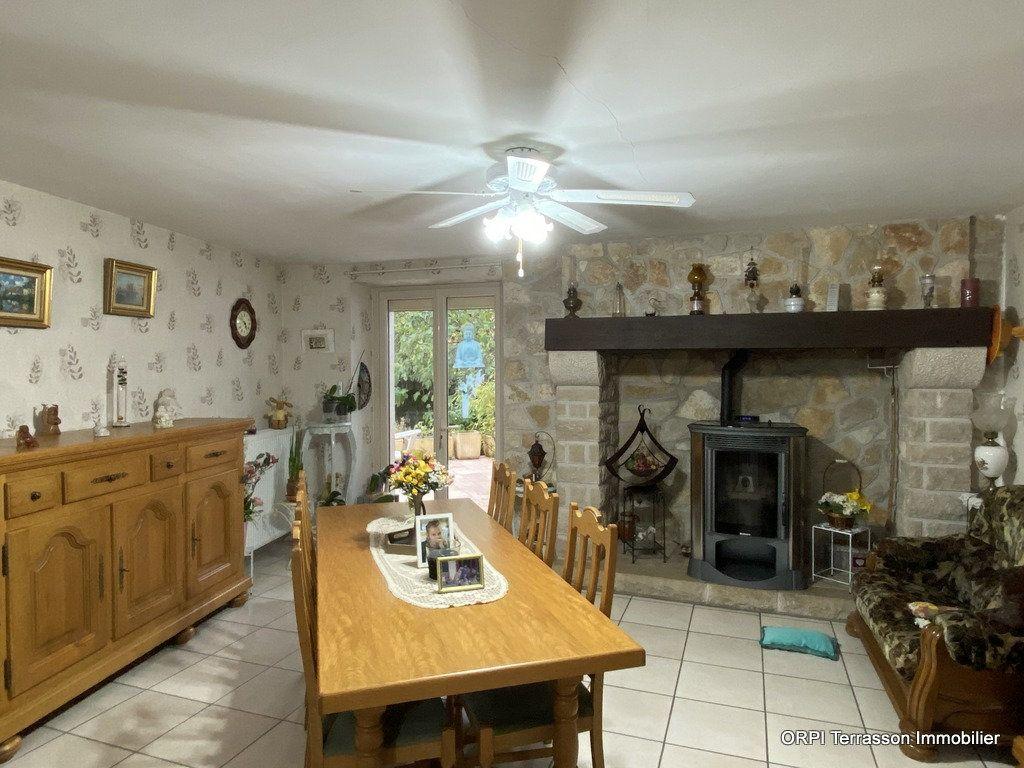 Maison à vendre 7 200m2 à La Bachellerie vignette-3