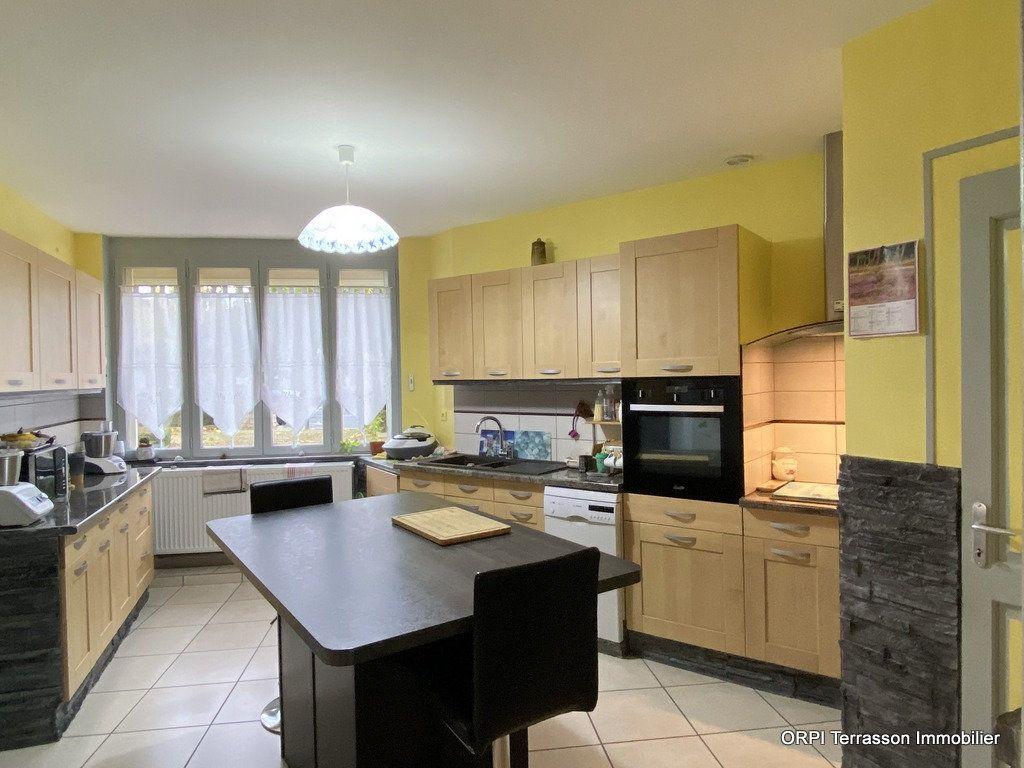 Maison à vendre 7 200m2 à La Bachellerie vignette-4