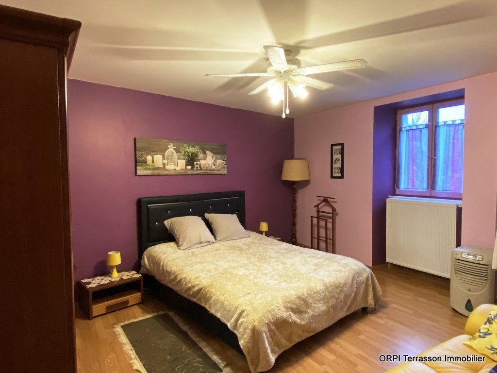 Maison à vendre 7 200m2 à La Bachellerie vignette-6
