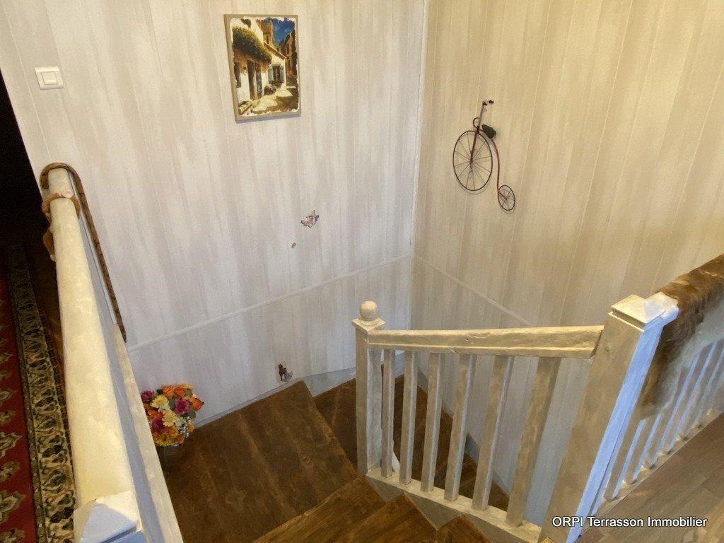 Maison à vendre 7 200m2 à La Bachellerie vignette-8