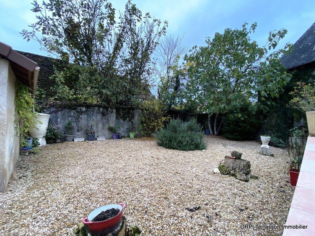 Maison à vendre 7 200m2 à La Bachellerie vignette-12