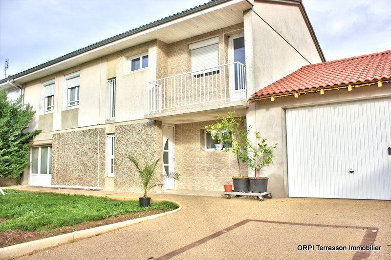Maison à vendre 8 150m2 à Terrasson-Lavilledieu vignette-1