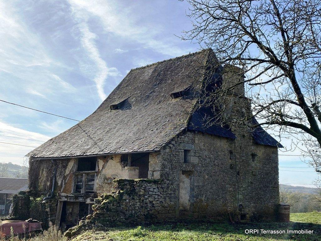 Maison à vendre 1 94m2 à Terrasson-Lavilledieu vignette-1