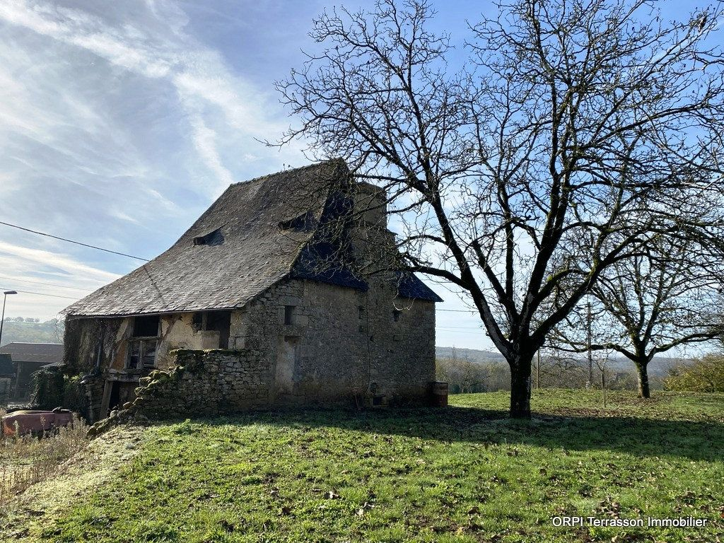 Maison à vendre 1 94m2 à Terrasson-Lavilledieu vignette-2