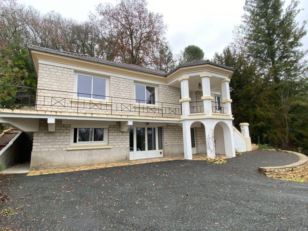 Maison à vendre 6 167m2 à Montignac vignette-2