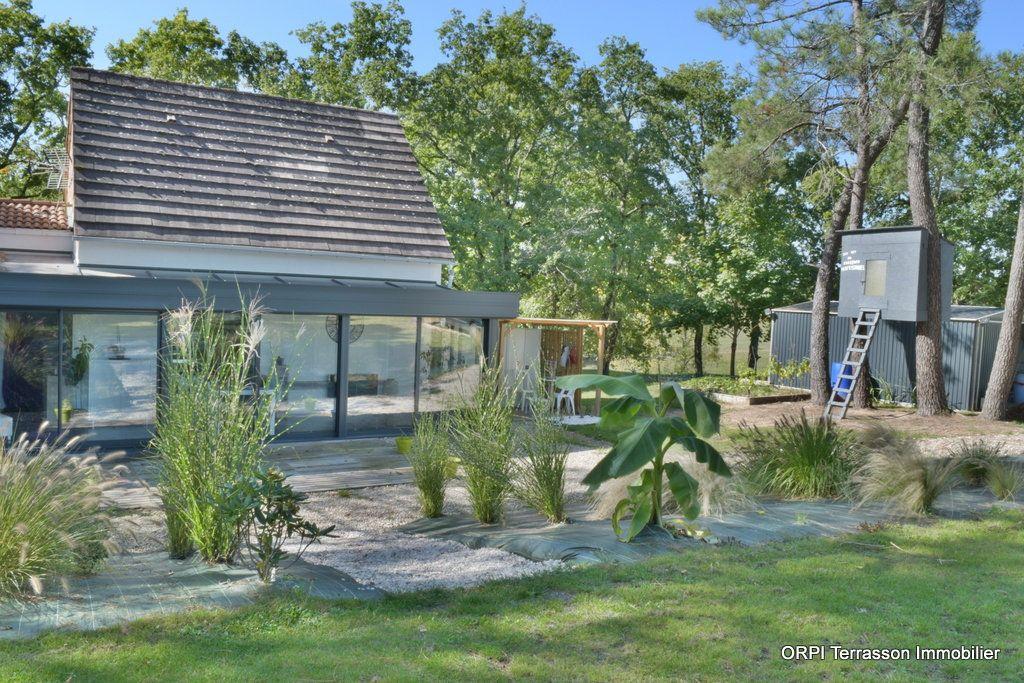 Maison à vendre 4 83.9m2 à Cublac vignette-1