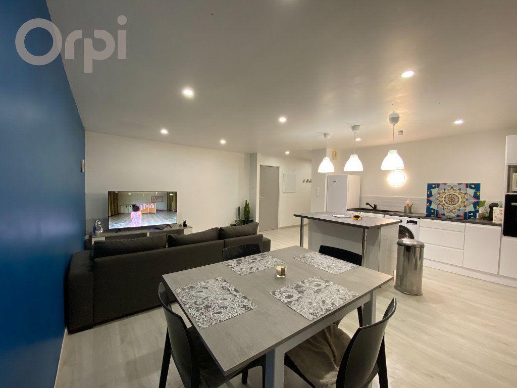 Appartement à vendre 3 64m2 à Terrasson-Lavilledieu vignette-2