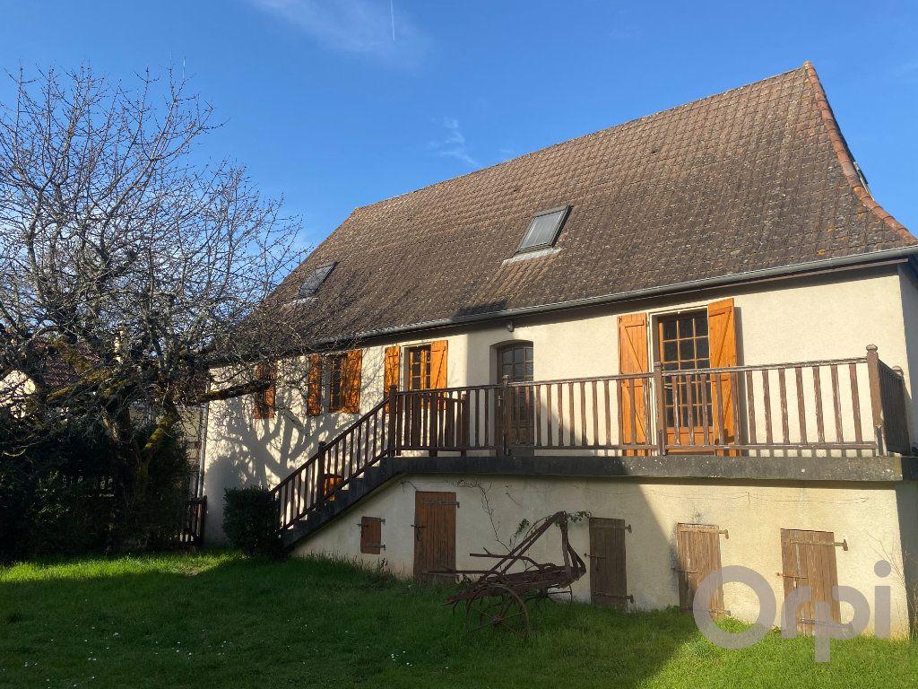 Maison à vendre 4 96m2 à Le Lardin-Saint-Lazare vignette-1