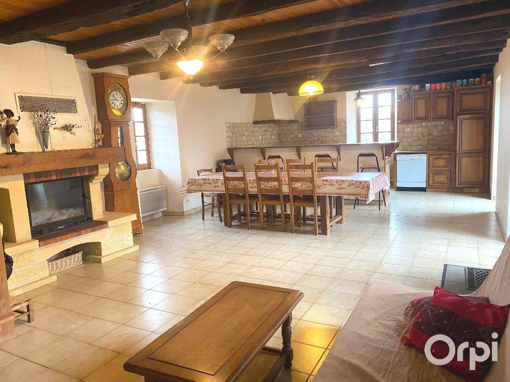 Maison à vendre 4 96m2 à Le Lardin-Saint-Lazare vignette-2