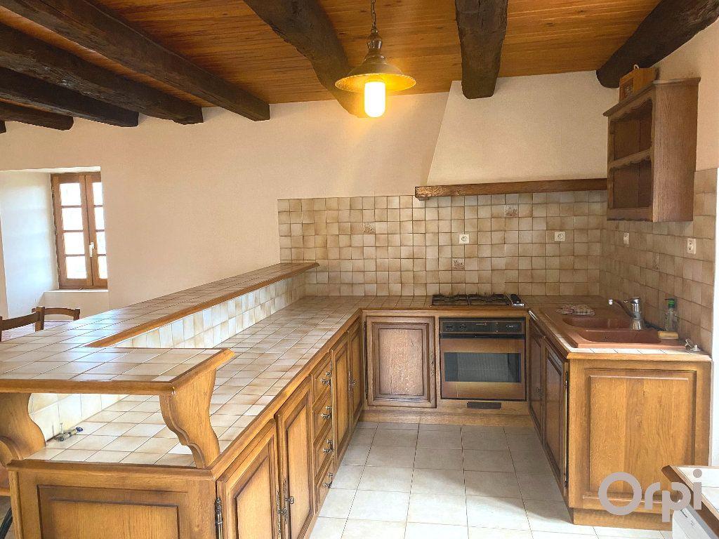 Maison à vendre 4 96m2 à Le Lardin-Saint-Lazare vignette-3