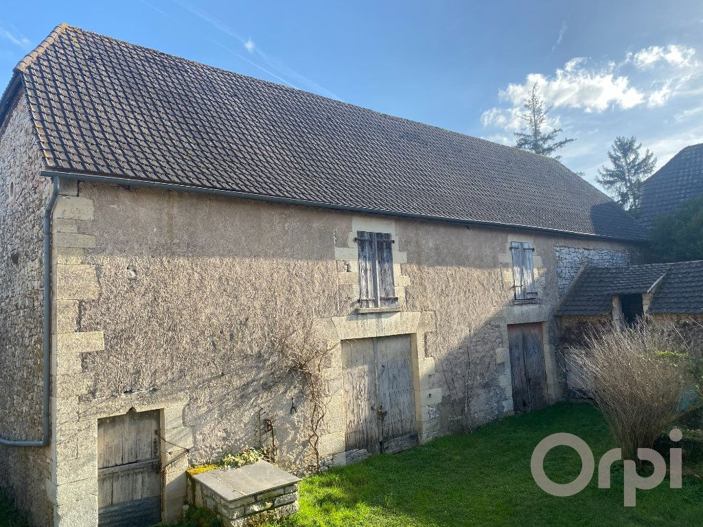 Maison à vendre 4 96m2 à Le Lardin-Saint-Lazare vignette-6