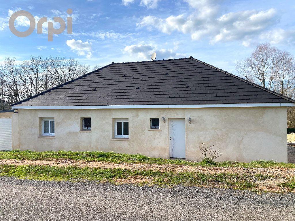 Maison à vendre 5 120m2 à Mansac vignette-1