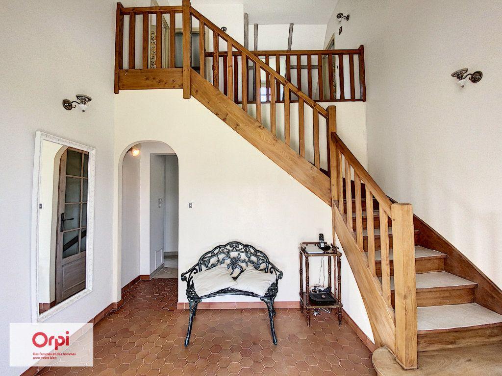 Maison à vendre 4 118m2 à Cublac vignette-2