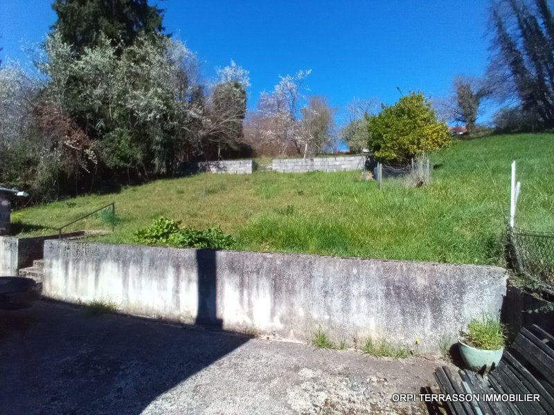 Maison à vendre 6 122m2 à Terrasson-Lavilledieu vignette-3