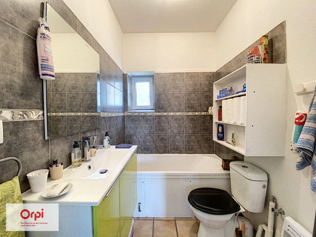 Maison à vendre 8 135m2 à Brive-la-Gaillarde vignette-7